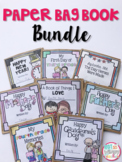 Paper Bag Book Bundle