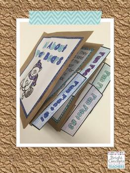 Paper Bag Books: Winter Edition