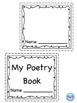 Paper Bag Poetry Book