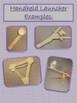 Paper Bag STEM: Cotton Ball Launchers