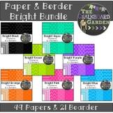 Paper & Borders Bright Bundle