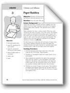 Paper Buddies