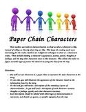 Paper Chain Characterization
