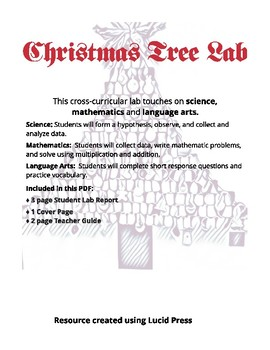 Paper Chain Lab-Christmas Edition