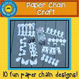 Paper Chains Craft