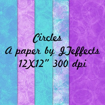 Paper-Circles
