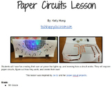Paper Circuits Lesson