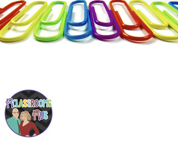 Paper Clips-3