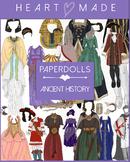 Paper Dolls: Ancient History