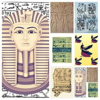 Paper Download Egypt Style Graphic PDF