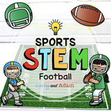 Field Goal Paper Football STEM Activity