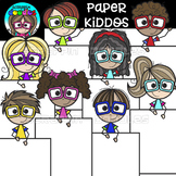 Paper Kiddos