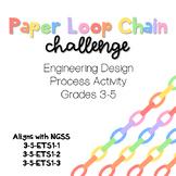 Paper Loop Chain Engineering Activity