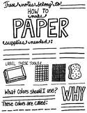 Paper Making Bundle