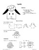 Paper Mitt Puppets: Farm Animals