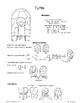 Paper Mitt Puppets: Garden Animals