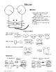 Paper Mitt Puppets: House Animals