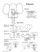 Paper Mitt Puppets: Jungle Animals