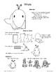 Paper Mitt Puppets: Ocean Animals