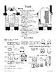 Paper Mitt Puppets: Vehicles