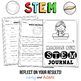 Paper Plate Marble Run End of the Year STEM Activity