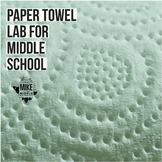 Paper Towel Experiment For Middle School