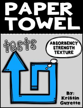 Paper Towel Tests