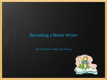 Paper Writing Tips for Students