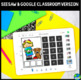 Paper and Digital Interactive Literacy Center: Orton-Gillingham Inspired