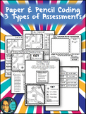 Paper and Pencil Coding Packet
