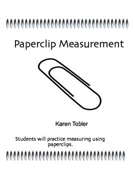 Paperclip Measurement