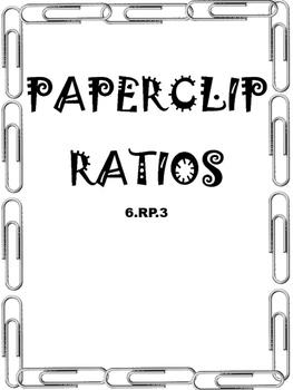 Paperclip Ratios