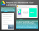 Paperless Assignments with Schoology and Google