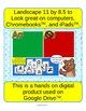 Paperless - Digital Alphabet Sorting Mats a Google Drive Activity