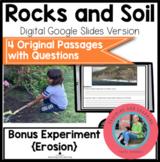 Rocks and Soil {Google Slides}: Paperless Digital Science