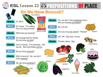 Paperless ESL Readings & Exercises Book 1-22