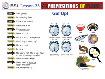Paperless ESL Readings & Exercises Book 1-23