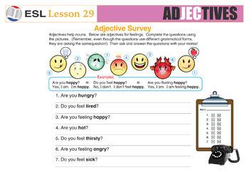 Paperless ESL Readings & Exercises Book 1-29
