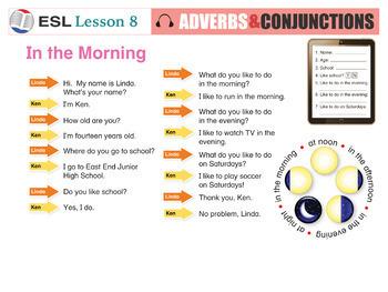 Paperless ESL Readings & Exercises Book 1-8