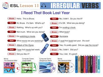 Paperless ESL Readings & Exercises Book 2-11