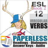 Paperless ESL Readings and Exercises Book 2-12