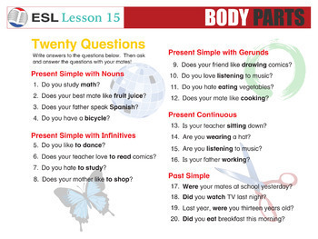 Paperless ESL Readings and Exercises Book 2-15