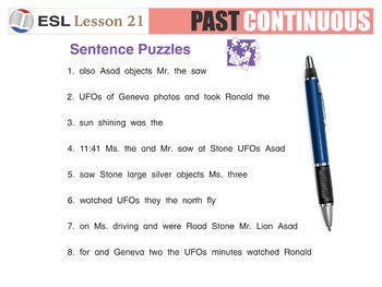 Paperless ESL Readings & Exercises Book 2-21