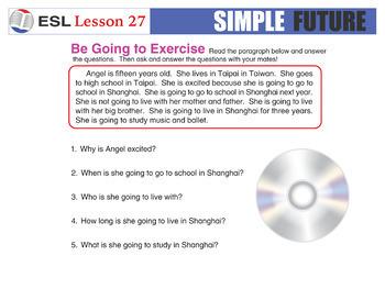 Paperless ESL Readings & Exercises Book 2-27