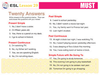Paperless ESL Readings & Exercises Book 2-29