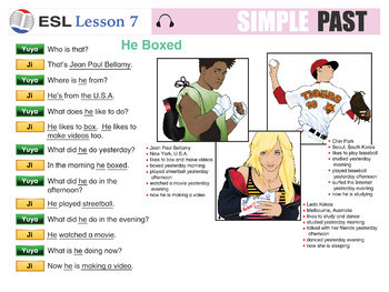 Paperless ESL Readings & Exercises Book 2-7