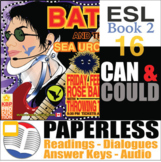 Paperless ESL Readings and Exercises Book 2-16