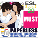 Paperless ESL Readings and Exercises Book 2-29