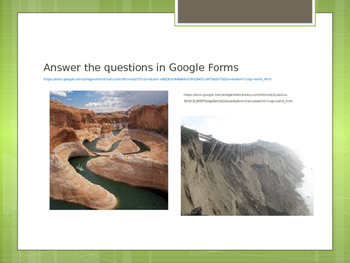 Paperless Erosion Project with Google Apps