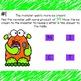 Paperless Math Practice: Monster Multiplication